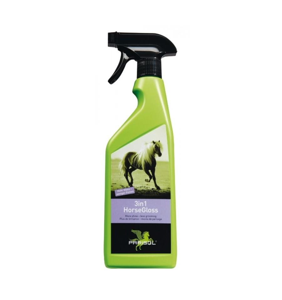 Abrillantador Parisol HorseGloss