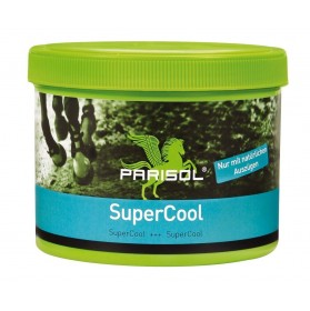 Gel tendones Parisol Super-Cool Libre de Doping