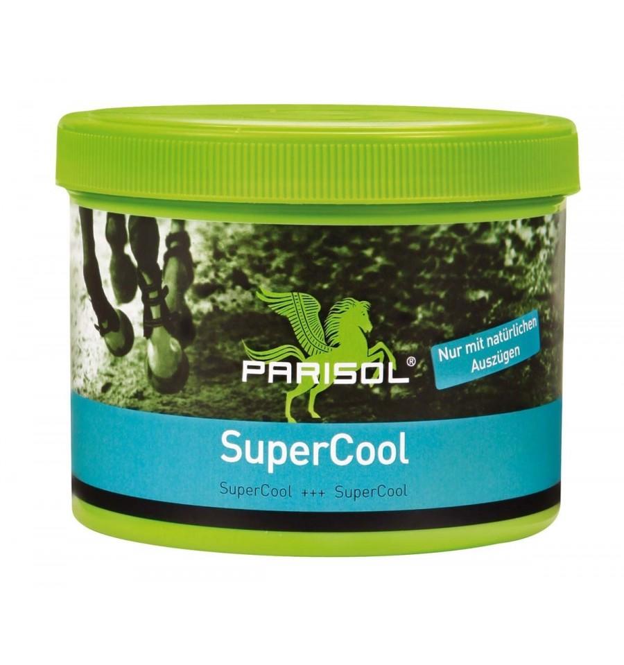 Gel tendones Parisol Super-Cool Libre de Doping