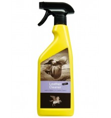 Limpiador de cuero B&E Paso 1