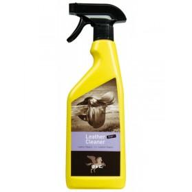 Limpiador de cuero Parisol Paso 1