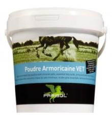 Parisol Poudre Armoricaine