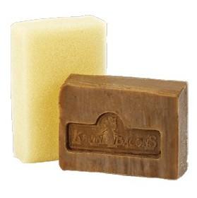 Kevin Bacon's Active Soap con esponja