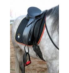 Estribos de colores para adultos Compositi profile premium de montar a caballo