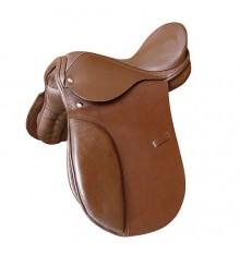 Silla inglesa para pony de uso general