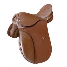 Silla inglesa para pony
