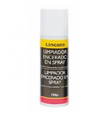 Limpiador Encerado Spray Lincoln