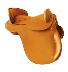 Spanish Country Saddle