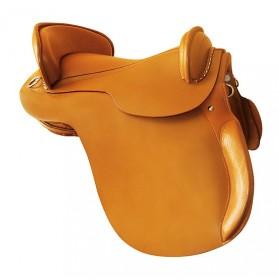 Spanish Country Saddle