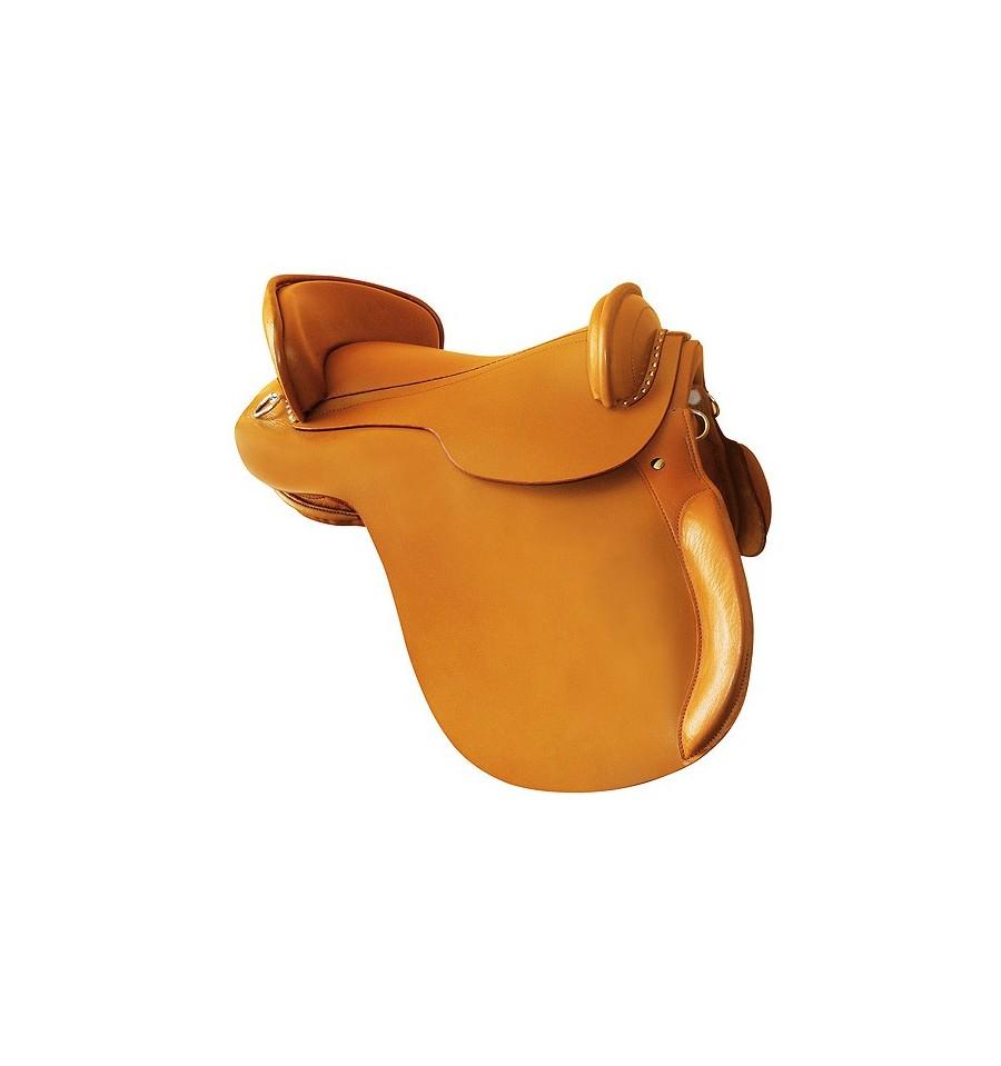 Silla española econ