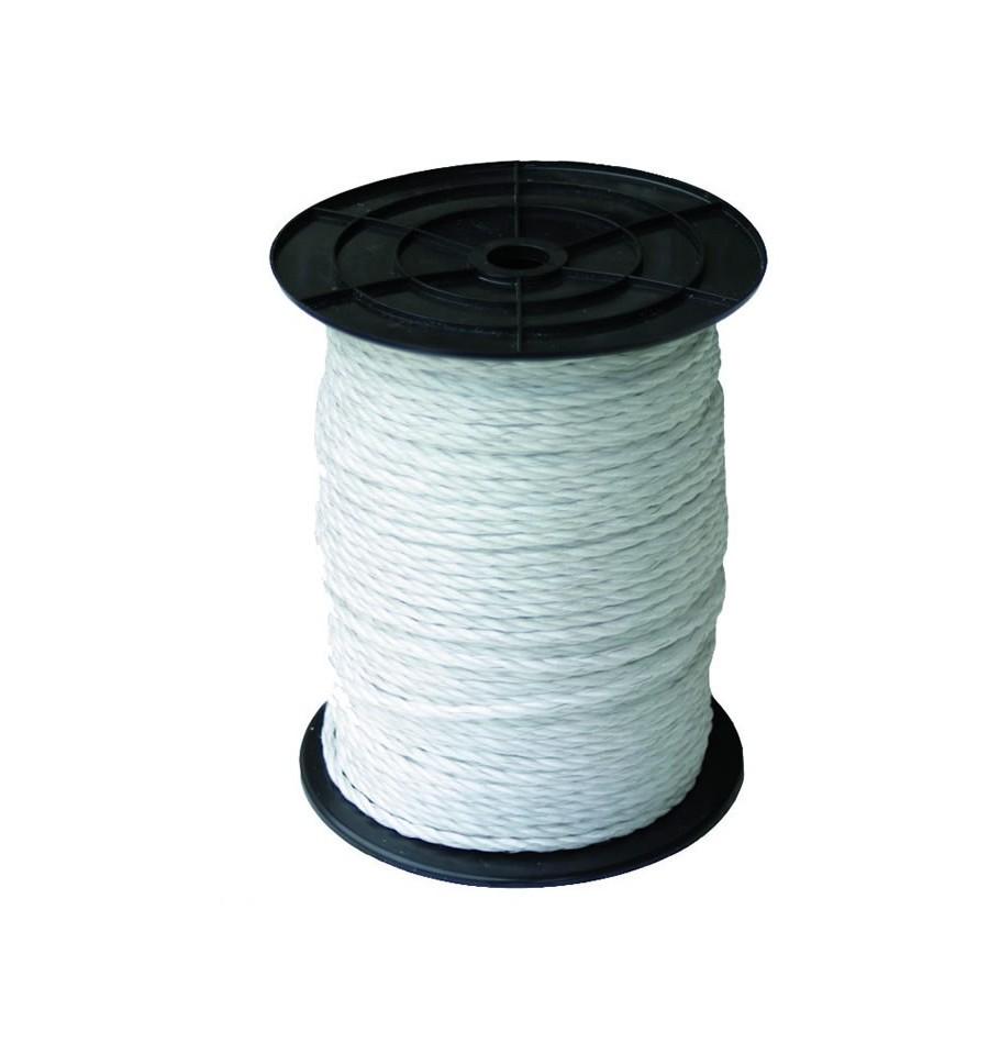 Bobina de cuerda eléctrica