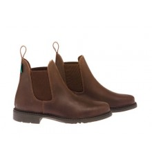 Botines Camperos Unisex Country