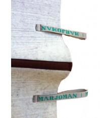 Sudadero Marjoman fieltro de lana silla portuguesa