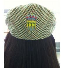 Gorra campera personalizada