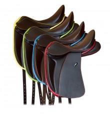 Silla de doma para pony Viena