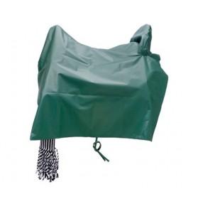 Funda para silla vaquera Suhis plástico impermeable