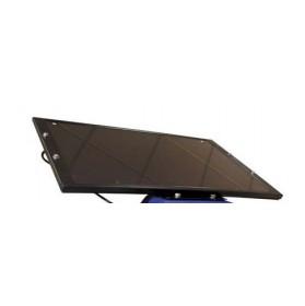 Panel solar 10w para pastor eléctrico