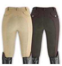 Pantalón hípica competición Lexhis Macra