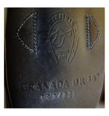 Silla de doma Granada