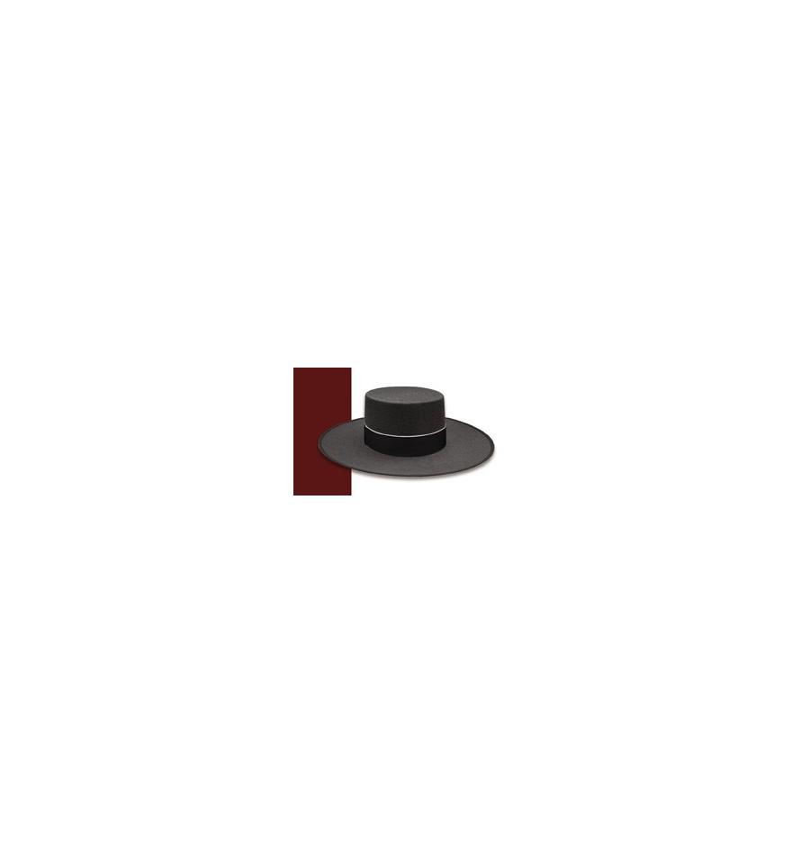 Sombrero Cordobés de Dralón