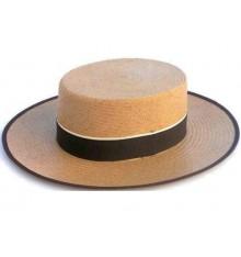 Sombrero cordobés de panamá
