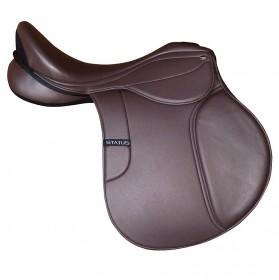 Status all pourpose saddle