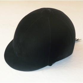 Casco Equitación Wicmoel negro