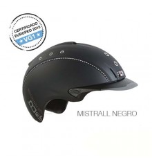 Casco Hípica CAS CO Mistrall New