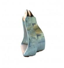 Estribos de aluminio wester labrados