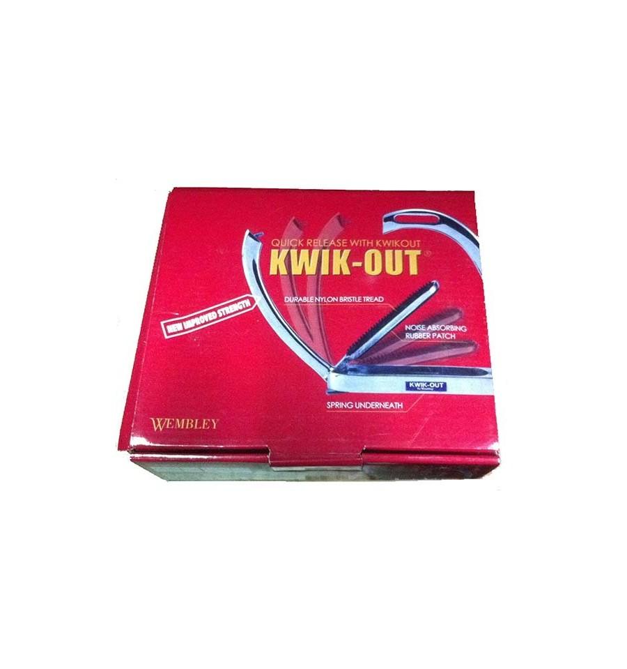 Estribos de seguridad KWIK OUT