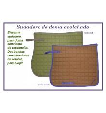 Dressage pad