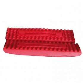 Color rubber for Compositi stirrups