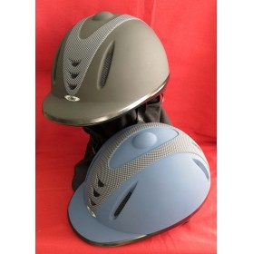 Riding cap