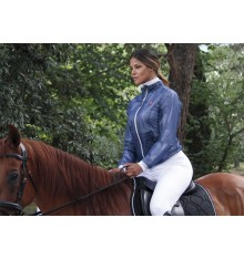 Chaqueta Impermeable  Transparente Tattini