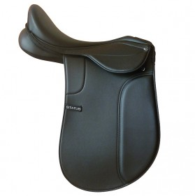 Status Dressage Saddle