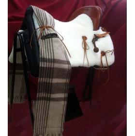 Vaquera Saddle SillasyMonturas