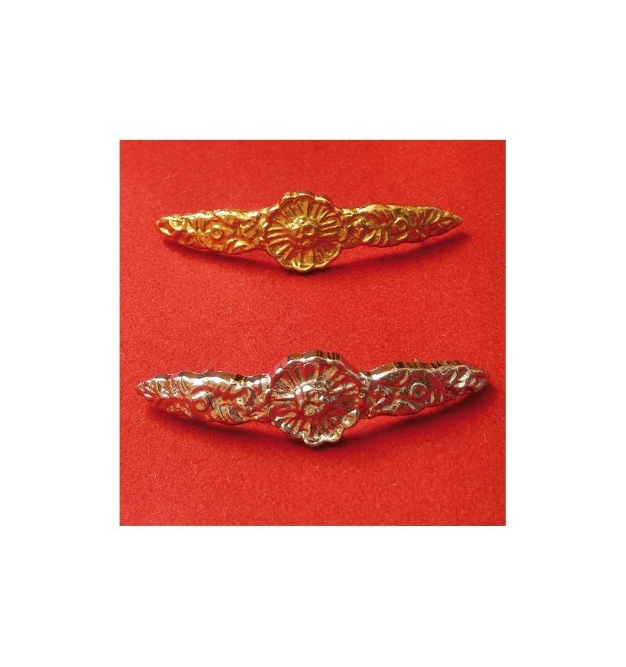 Browband Cortezia Ornament