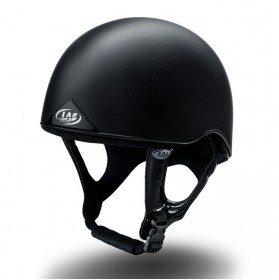 Casco LAS JC Star Jockey/Carreras