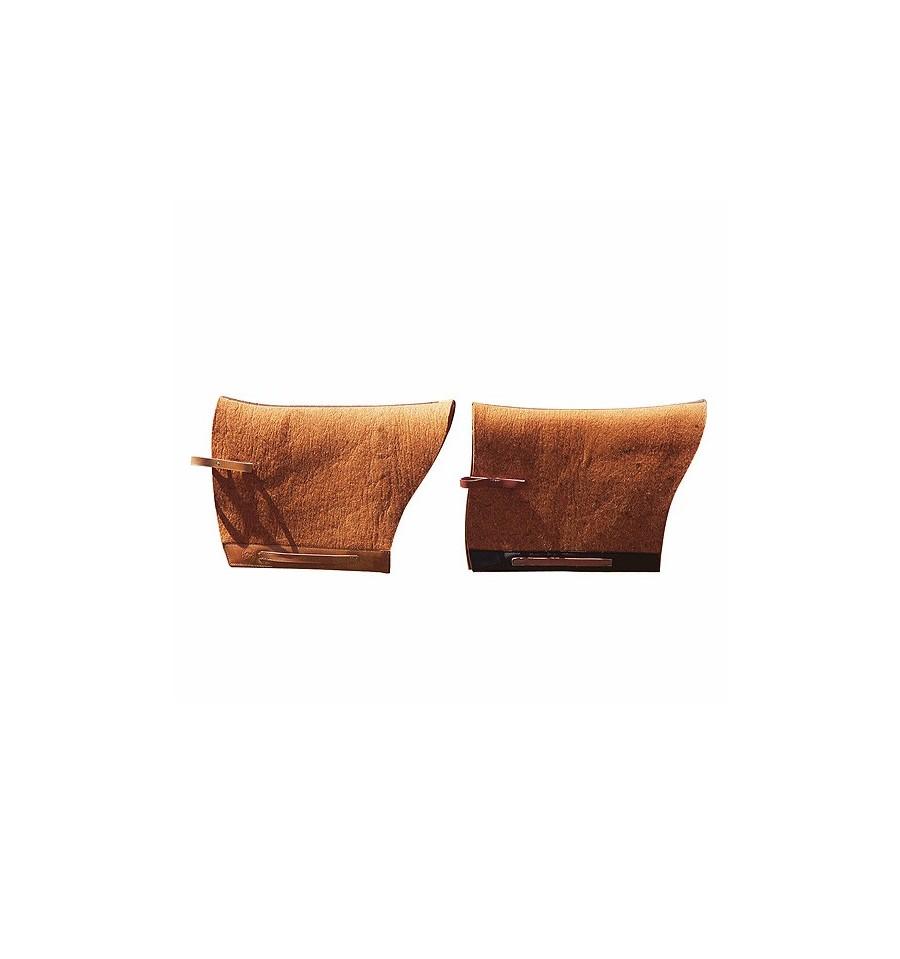 Sudadero marjoman fieltro de lana silla potrera