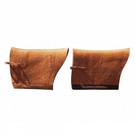 Sudadero Marjoman fieltro de lana silla de doma