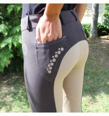 Pantalon equitacion Anthea mujer