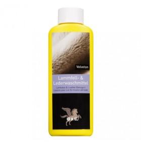 Jabón para pieles de cordero y cuero Parisol