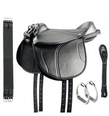 Silla de pony Daslo