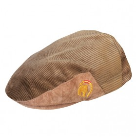 Gorra de Caza Pana