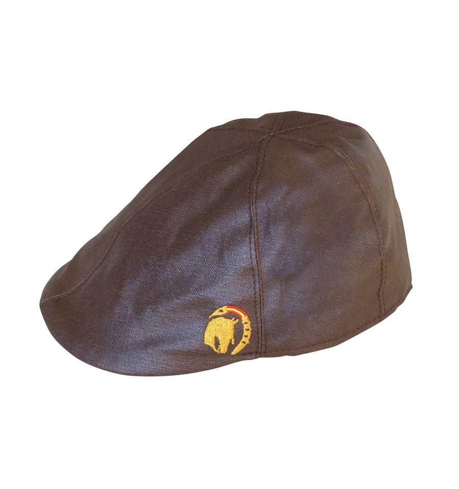 Gorra campera impermeable Hunter