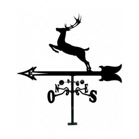 Veleta ciervo