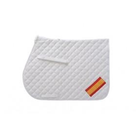 Mantilla Bandera España