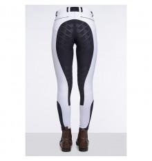 Pantalón Equitación elástico mujer Royal Sport