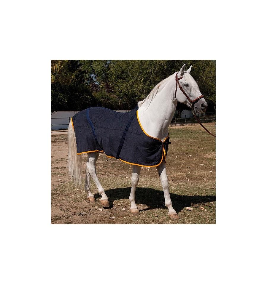 Manta de toalla para caballo