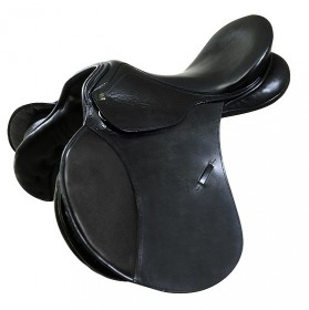 "Jumping saddle ""Regent SP"""